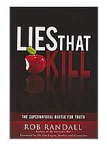 Lies That Kill by Dr. Bob Randall