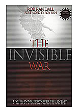 The Invisible War by Dr. Bob Randall